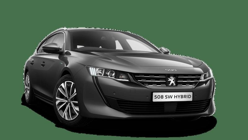 Peugeot 508 SW Hybrid Allure
