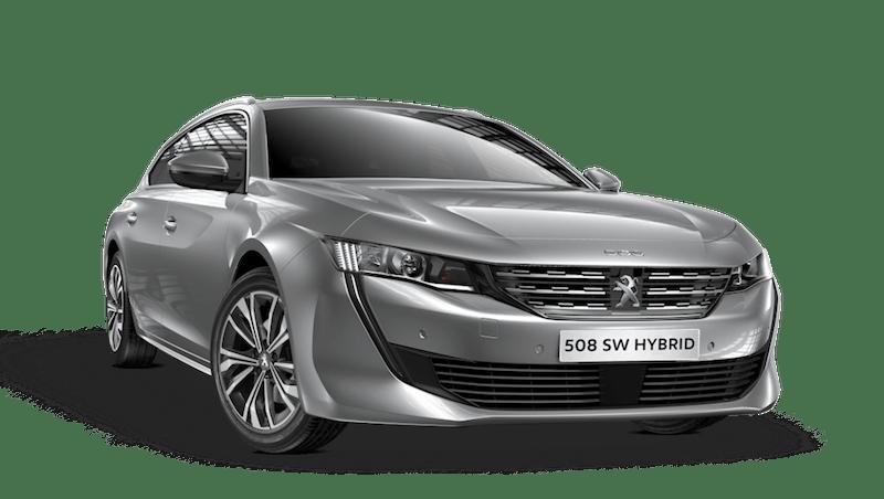 Peugeot 508 SW Hybrid Allure Premium