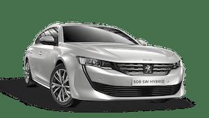 HYBRID Allure Premium 225 e-EAT8