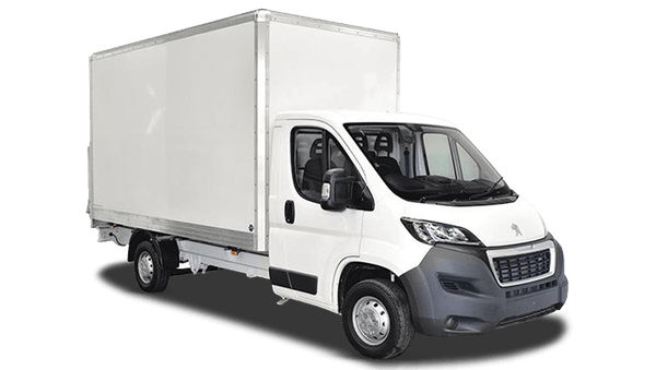 Peugeot Boxer Box Body