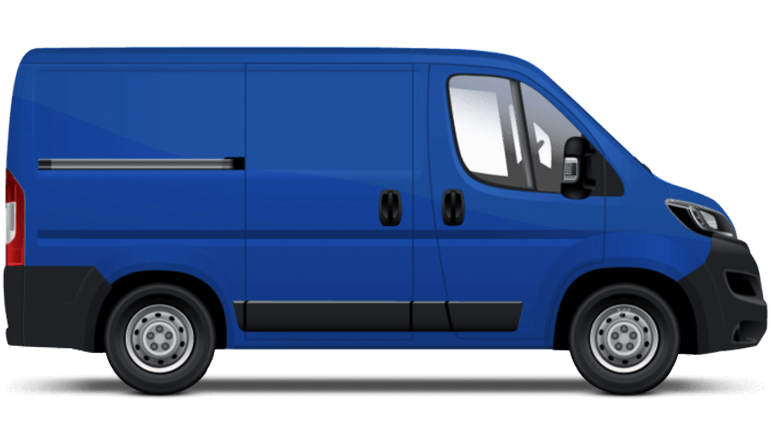 Boxer New Van Offers