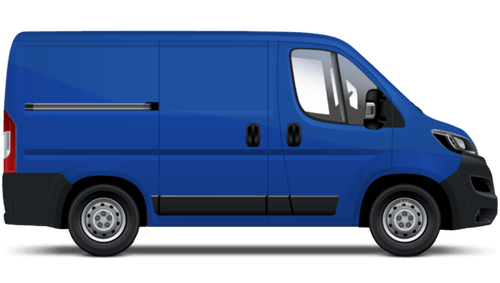 peugeot Boxer Professional Offer
