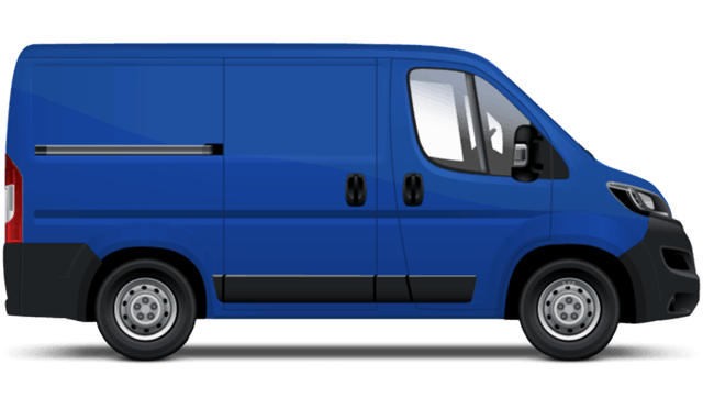New Peugeot Boxer Professional L3H2 Offer