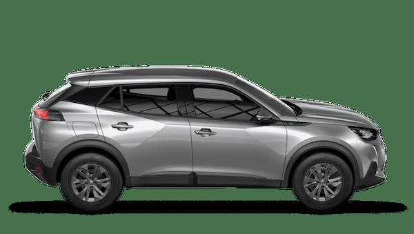 Electric 50 kWh Active Premium 136 Auto