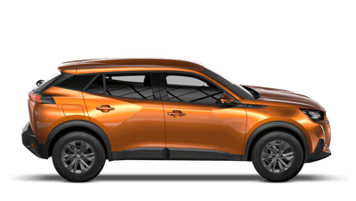 All-new Peugeot e-2008 SUV Active Premium