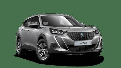 All-new Peugeot e-2008 SUV Active