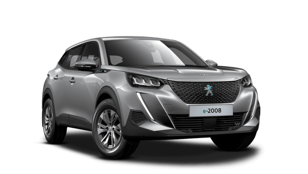 All-new Peugeot e-2008 SUV Active