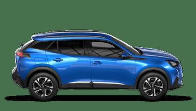 All-new Peugeot e-2008 SUV Allure Premium