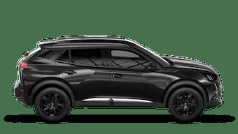 All-new e-2008 SUV GT Premium