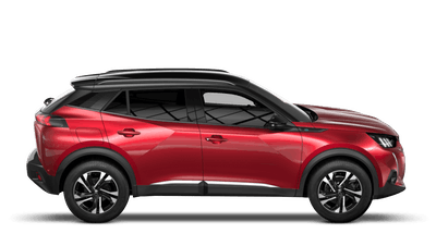 All-new Peugeot e-2008 SUV GT