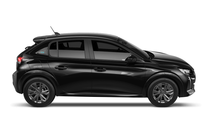 Peugeot e 208 Active Premium