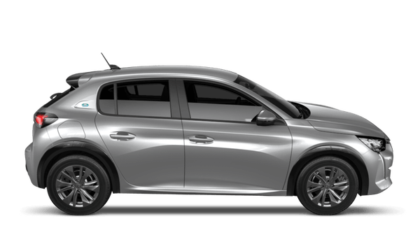 Electric 50 kWh Active Premium 136 Auto