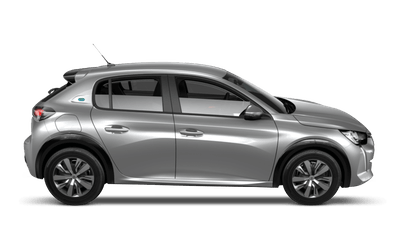 All-new Peugeot e-208 Active