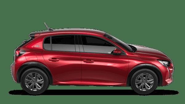 Electric 50 kWh Allure Premium 136 Auto