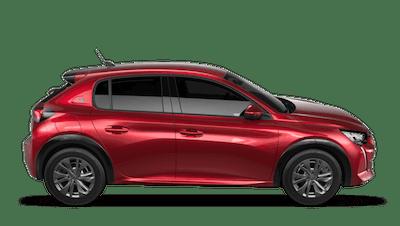 All-new Peugeot e-208 Allure Premium