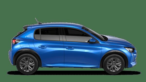 Electric 50 kWh Allure 136 Auto