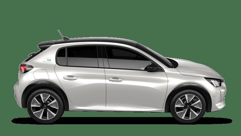 Peugeot e 208 GT Premium