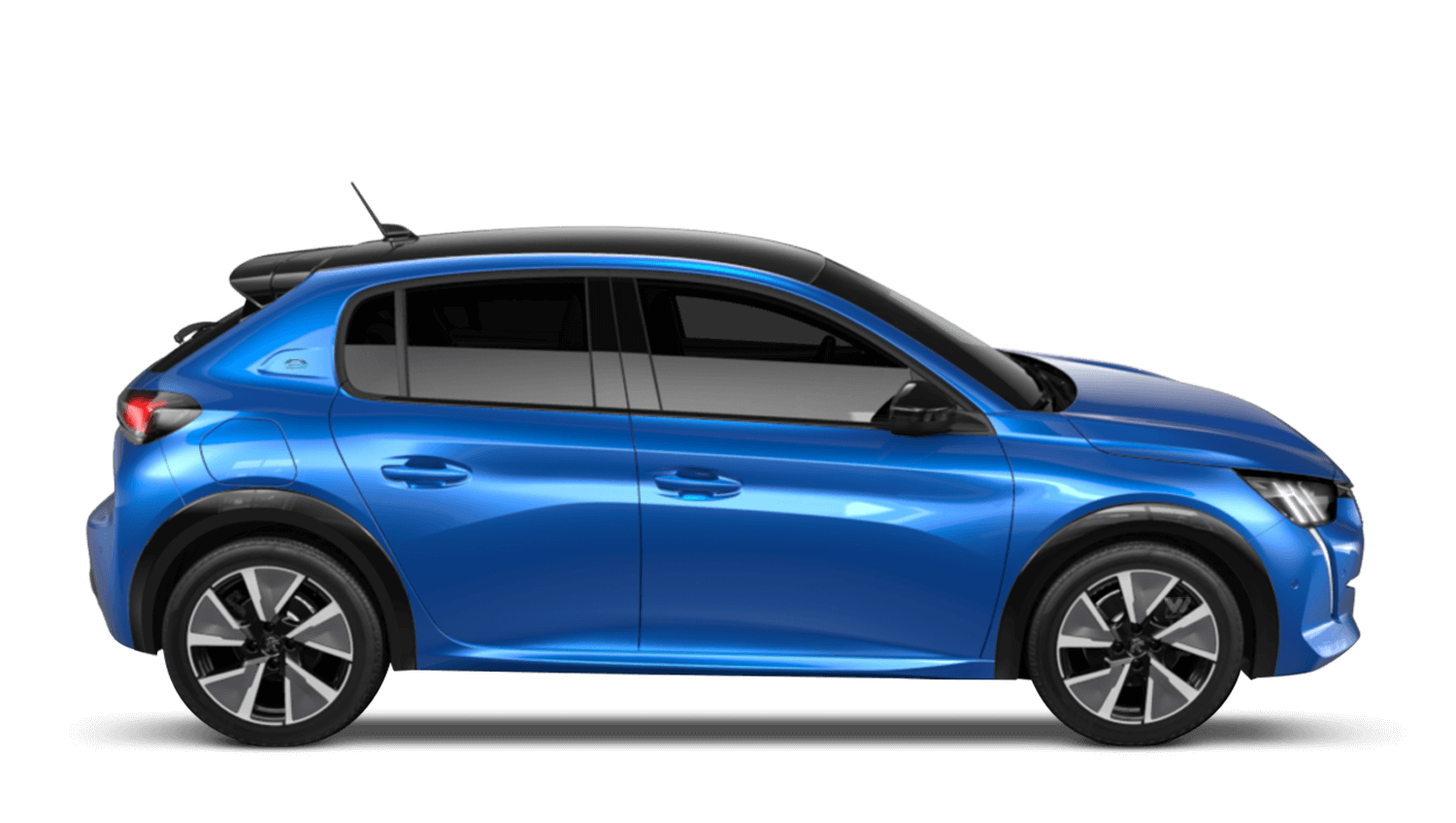 All-new e-208 New Car Offers