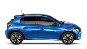 Electric 50 Kwh Gt 136 Auto Hatchback