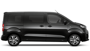 Electric 50kWh Standard Active Auto 8-seat