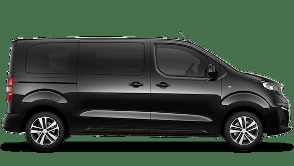 Peugeot e Traveller Active