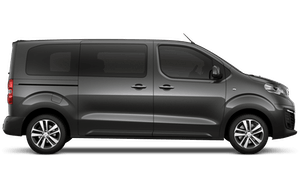 Electric 50kWh Long Allure Auto 8-seat