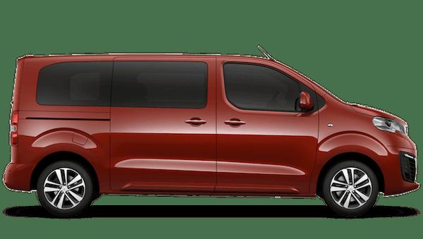 Peugeot e Traveller Allure