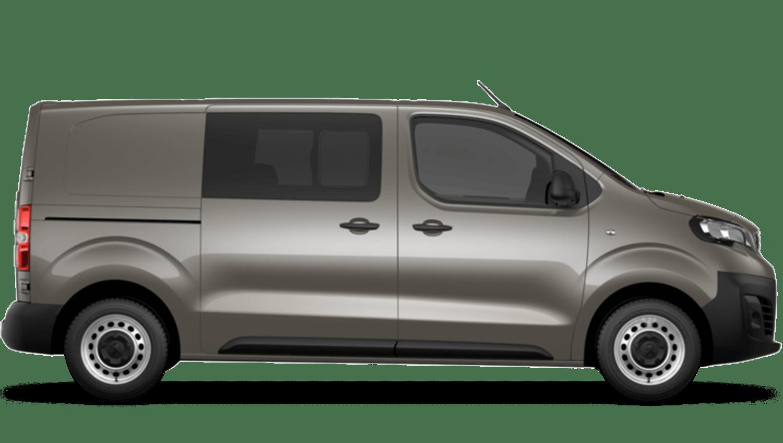 Pearl Sand Peugeot Expert
