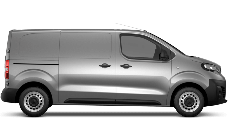 Aluminium Peugeot Expert