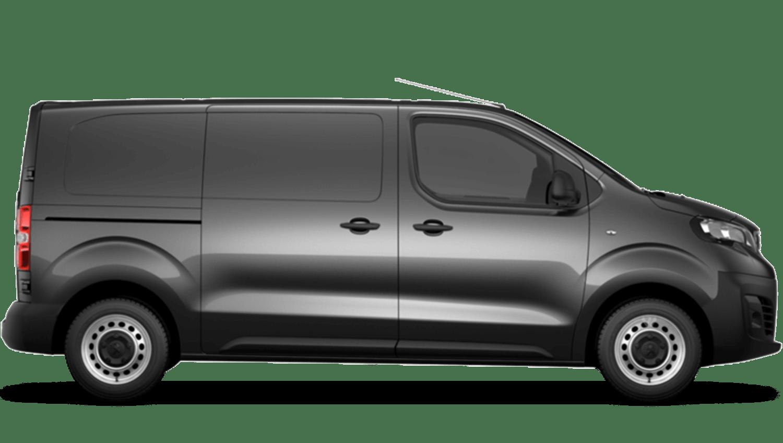 Nimbus Grey Peugeot Expert