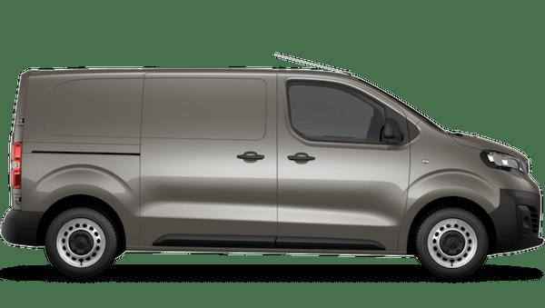 Peugeot Expert Panel Van S
