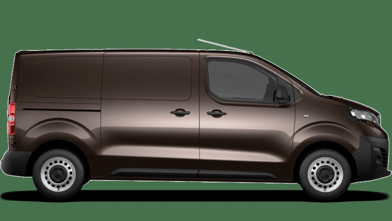 Rich Oak Peugeot Expert