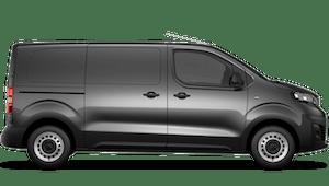 2.0 Bluehdi 1400 Asphalt Standard Panel Van 6dr Diesel Manual Mwb Eu6 (s/s) (120 Ps)