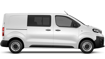 Peugeot Expert Crew Van
