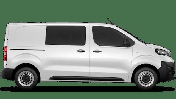 Peugeot Expert Crew