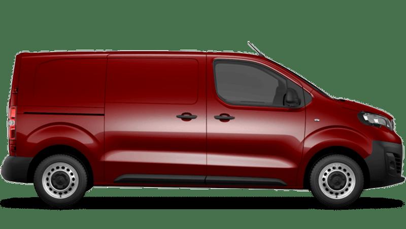 Peugeot Expert Panel Van Professional