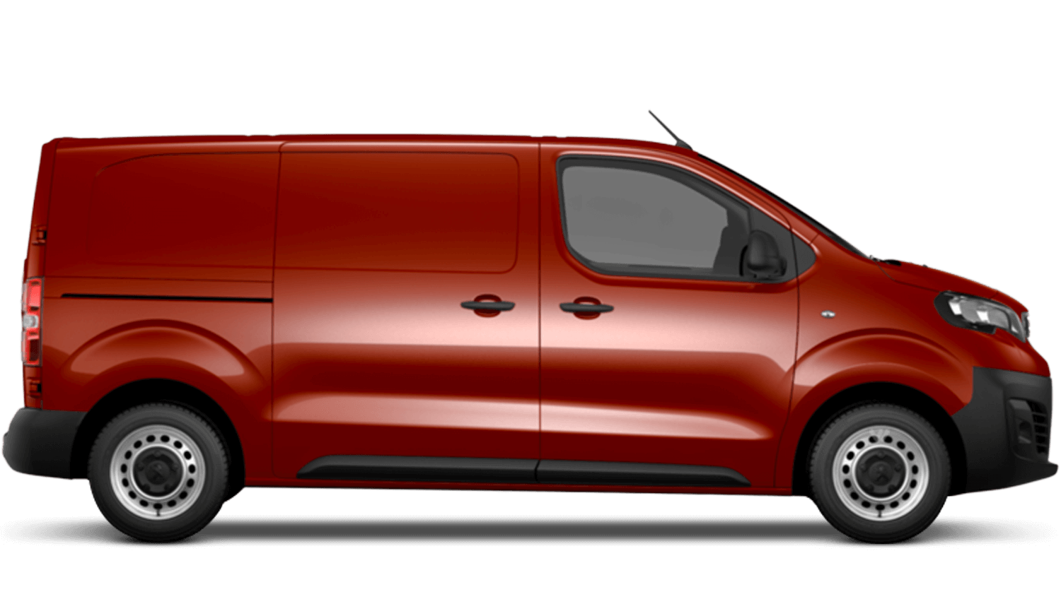 Expert New Van Offers