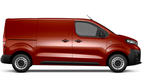 peugeot Expert Panel Van Professional Offer