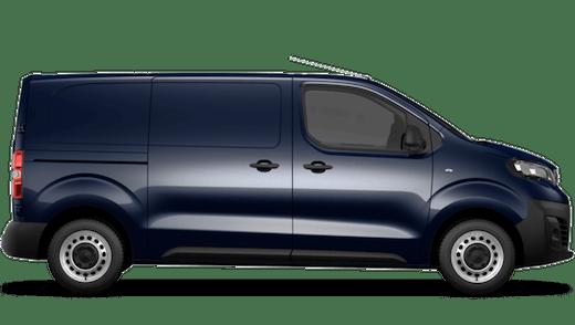 Peugeot Expert Brochure