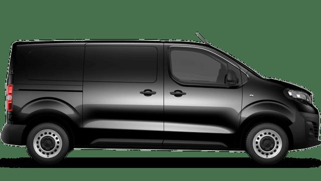 New Peugeot Expert Professional Offer