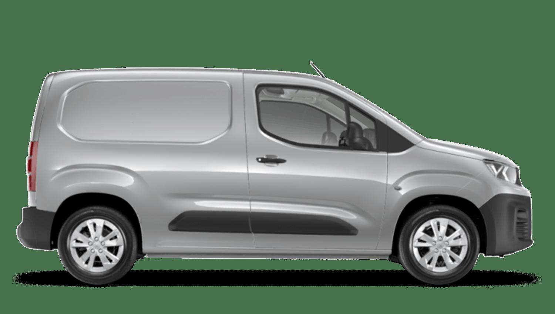 Cumulus Grey Peugeot Partner