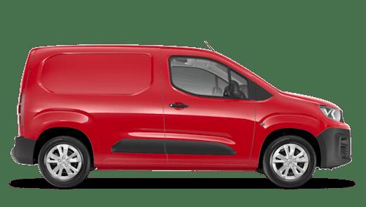 Peugeot Partner Brochure