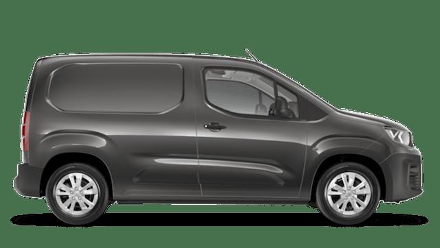 New Peugeot Partner Professional Offer