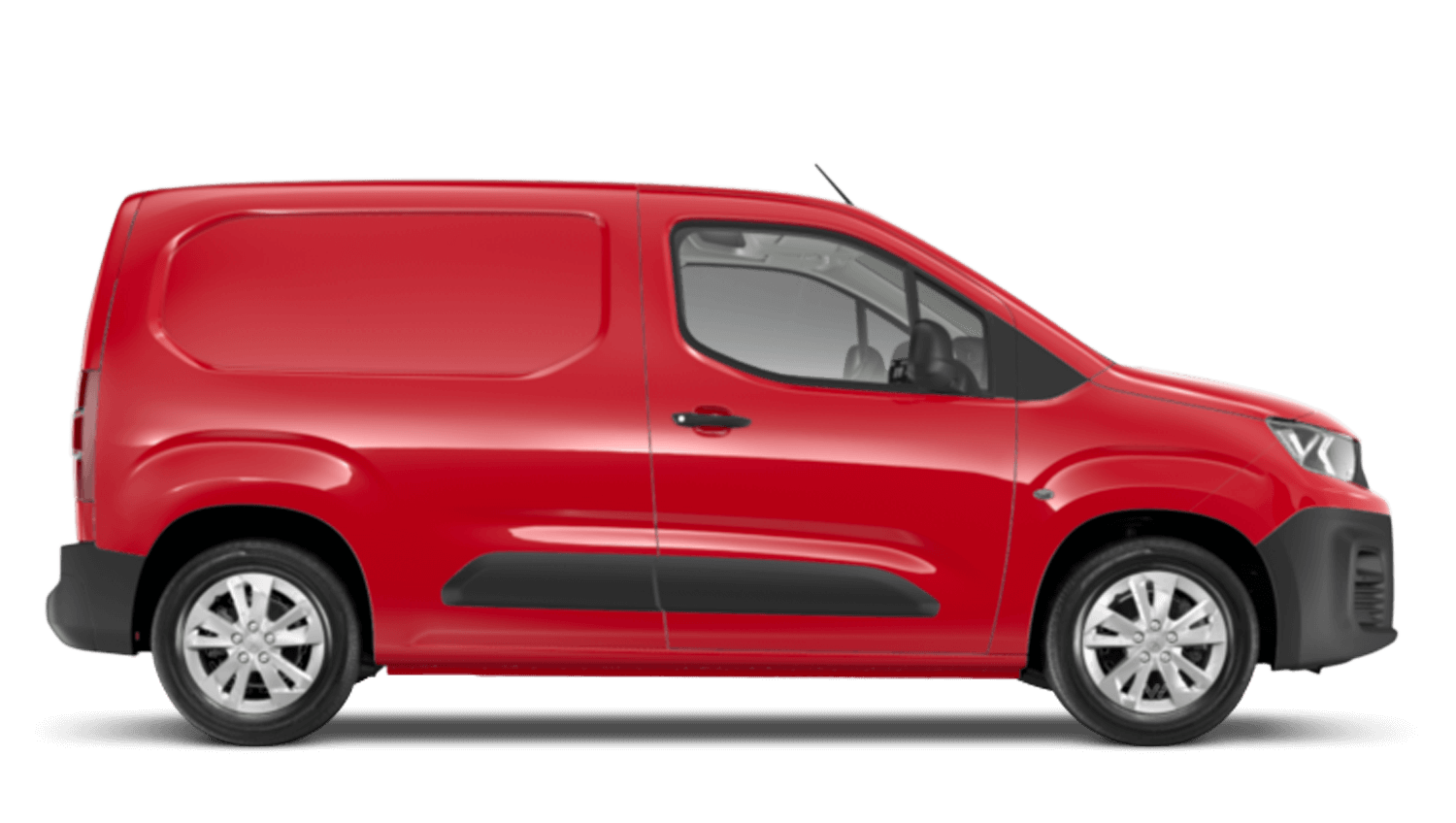 Partner New Van Offers