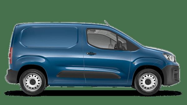 Peugeot Partner S