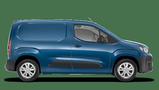 Partner New Van Offers