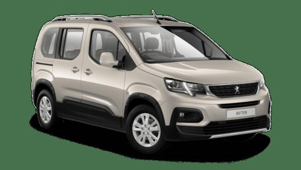 Peugeot Rifter Allure