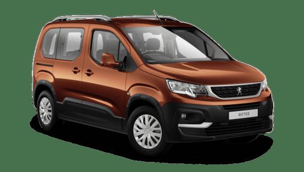 Peugeot Rifter Active