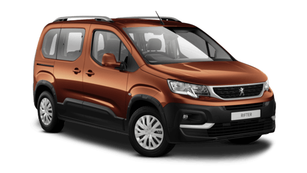 Peugeot All-new Rifter Active