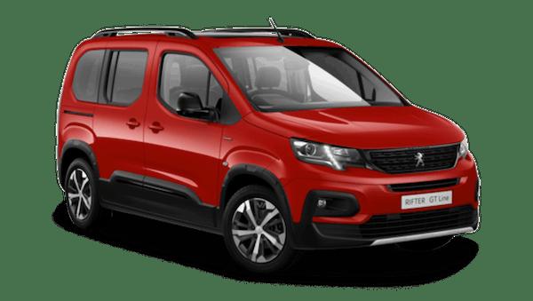 Peugeot Rifter Allure Premium